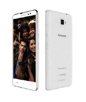 Buy Panasonic Eluga S White, 8 GB online