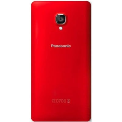 Panasonic T40 Red, 8 GB images, Buy Panasonic T40 Red, 8 GB online