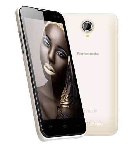 Buy Panasonic T41 Pearl White, 8 GB online