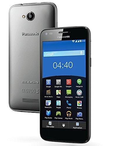 Buy Panasonic Eluga S Mini Shadow Grey, 8 GB online