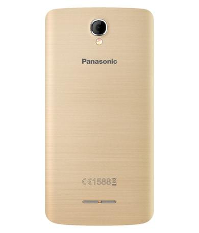 Panasonic P50 Idol Gold, 8 GB images, Buy Panasonic P50 Idol Gold, 8 GB online