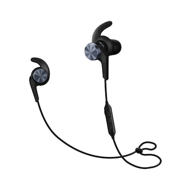 1MORE iBFree Sport Bluetooth Earphone with Mic, IPX6 Waterproof Rating-8hrs Battery Backup Black Price in India
