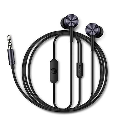 1MORE Piston Fit In-Ear Headphones with Microphone Space Gray Price in India