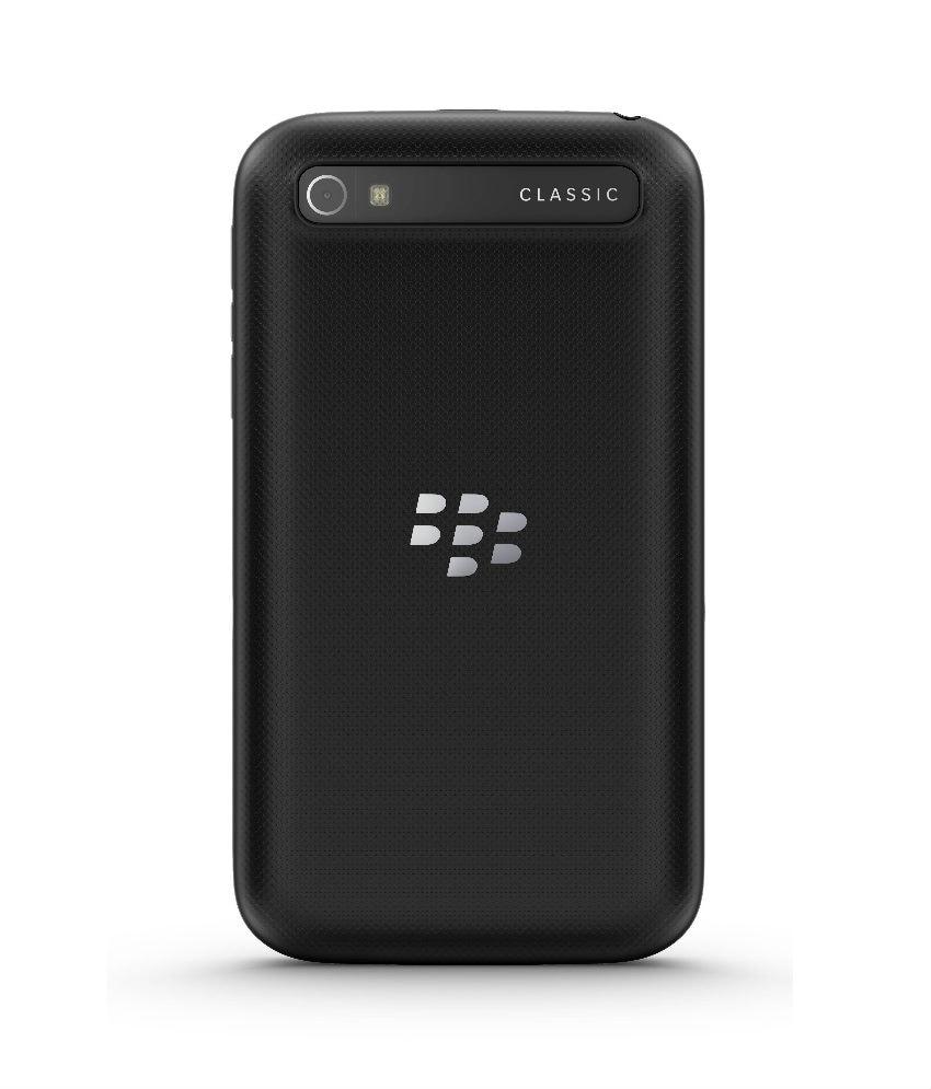 BlackBerry Classic Black, 16 GB Price in India – Buy ...