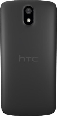 Refurbished HTC Desire 326G (Black, 1GB RAM, 8GB) Price in India