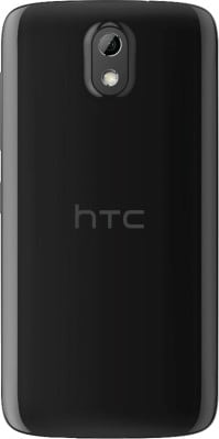HTC Desire 526G+ (Black, 1GB RAM, 8GB) Price in India