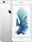 Buy Apple iPhone 6s Plus Silver, 64 GB Online