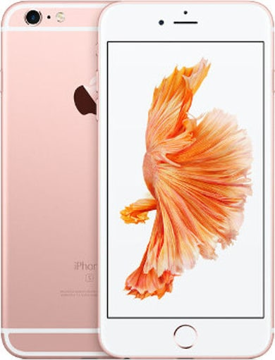 Apple iPhone 6s Plus (Rose Gold, 2GB RAM, 16GB) Price in India