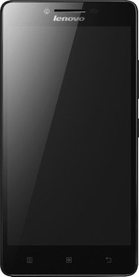 Lenovo A6000 (Black, 1GB RAM, 8GB) Price in India