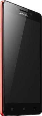 Lenovo A6000 (Red, 1GB RAM, 8GB) Price in India
