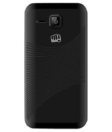 Micromax Bolt S301 Black, 4 GB images, Buy Micromax Bolt S301 Black, 4 GB online at price Rs. 2,099