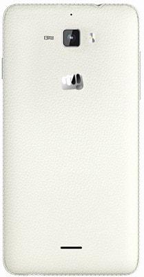 Micromax Canvas Nitro A311 (White, 2GB RAM, 16GB) Price in India