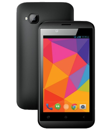 Micromax Bolt S300 (Black, 512MB RAM, 4GB) Price in India