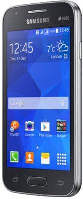 Samsung Galaxy Ace NXT (Black, 512MB RAM, 4GB) Price in India
