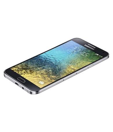 Samsung Galaxy E5 (Black, 1.5GB RAM, 16GB) Price in India
