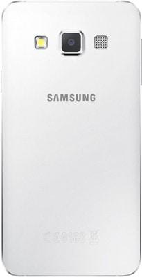 Samsung Galaxy A3 4G LTE (White, 1GB RAM, 16GB) Price in India