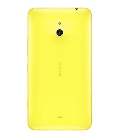 Nokia Lumia 1320 (Yellow, 1GB RAM, 8GB) Price in India