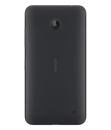 Nokia Lumia 630 Dual SIM (Black, 512MB RAM, 8GB) Price in India