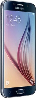 Samsung Galaxy S6-64GB (Black, 3GB RAM, 64GB) Price in India