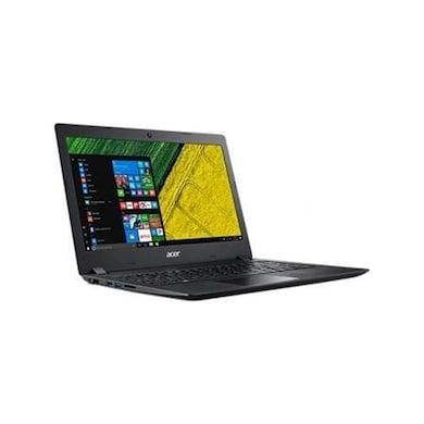 Acer A315-21 NX.GNVSI.005 15.6 Inch Laptop (AMD E2-9000 CPU/4GB/1TB/DOS) Black Price in India