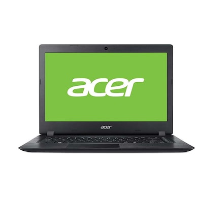 Acer Aspire A315-21 NX.GNVSI.004 15.6 Inch Laptop (APU Dual Core A4/4GB/1TB/Linux) Obsidian Black Price in India