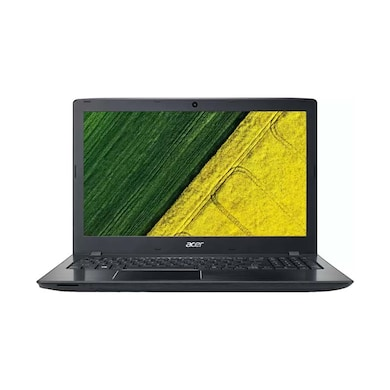 Acer Aspire E 15 NX.GRSSI.001 15.6 Inch Laptop (Core i3 6th Gen/4GB/1TB/Linux) Black Price in India