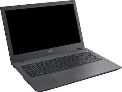 Acer Aspire E E5-532 Notebook (Pentium Quad Core/4 GB/500GB/Linux) (NX.MYVSI.005) (15.6 inches, Charcoal) Price in India
