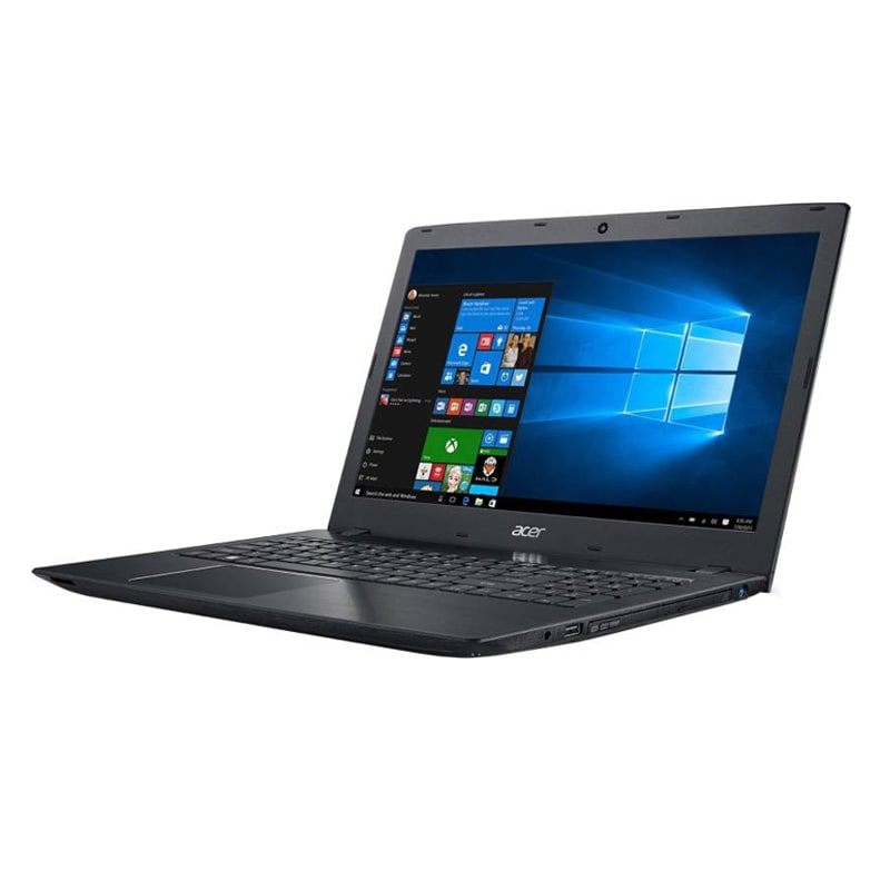 Buy Acer Aspire E5-553 NX.GESSI.003 15.6 Inch Laptop (APU Quad Core A10/4GB/1TB/Win 10) Black online