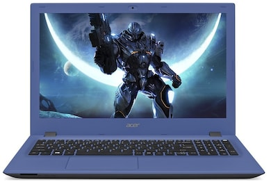 Acer Aspire E5-573G-3100 Notebook (Core i3 5th Gen/4GB/1TB/Linux/2GB Graphics) (NX.MVPSI.001) (15.6 inch, Blue) Price in India