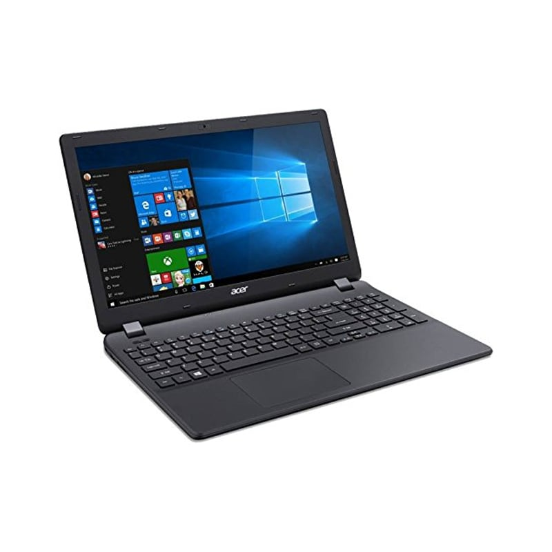 Buy Acer Aspire ES1-533  UN.GFTSI.005 15.6 Inch Laptop (Celeron Dual Core/2GB/500GB/Win 10) Midnight Black online