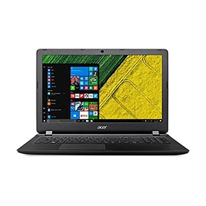 Buy Acer Aspire ES1-572 NX.GKQSI.007 15.6 Inch Laptop (Core i3 6th Gen/4GB/500GB/Win 10) Online