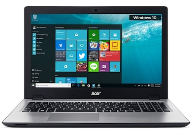 Acer Aspire V3-574G-54VY Notebook (Core i5 5th Gen/4GB/1TB/Windows 10/2GB Graphics) (NX.G1TSI.020) (15.6 Inch, Black) Price in India
