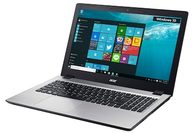 Acer Aspire V3-574G-75M4 Notebook (Core i7 5th Gen/8GB/1TB/Windows 10/4GB Graphics) ( NX.G1USI.010) (15.6 inch, Black) Price in India