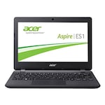 Buy Acer ES1-131-C4ZS NX.MYKSI.024 11.6 Inch Laptop (Celeron Dual Core/2GB/500GB/Linux) Diamond Black Online