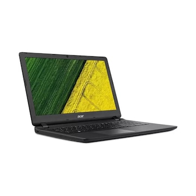 Acer ES1-132 NX.GG2SI.002 11.6 Inch Laptop (Celeron Dual Core/2GB/500GB/Linux) Black Price in India