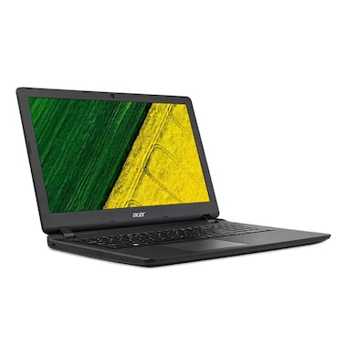 Acer ES1-572 UN.GKQSI.003 15.6 Inch Laptop (Core i3 6th Gen/4GB/500GB/Linux) Black Price in India