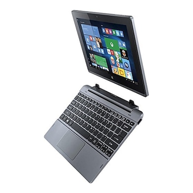 Acer One 10 S1002-15XR NT.G53SI.001 10.1 Inch Laptop (Quad Core/2GB/32GB eMMC/Win 10/Touch) Dark Silver Price in India