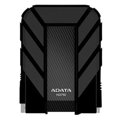 ADATA Dash Drive HD710 1 TB External Hard Drive Black Price in India