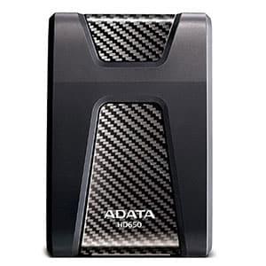Buy ADATA DashDrive HD650 1TB Portable External Hard Drive Online