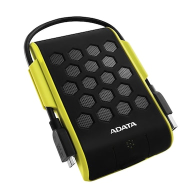 ADATA HD720 1 TB Wired External Hard Drive Green Price in India