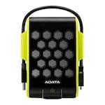 Buy ADATA HD720 2 TB Wired External Hard Drive Green Online