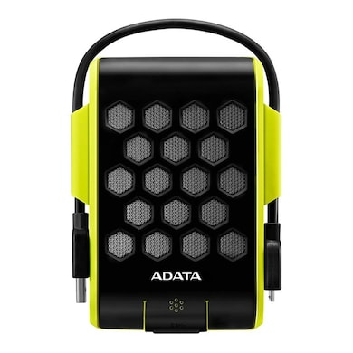 ADATA HD720 2 TB Wired External Hard Drive Green Price in India