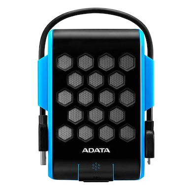 ADATA HD720 2 TB Wired External Hard Drive Blue Price in India