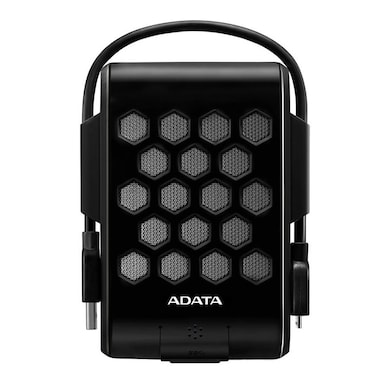 ADATA HD720 2 TB Wired External Hard Drive Black Price in India