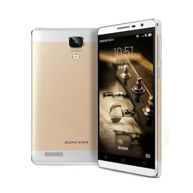 Adcom A Note (Gold, 1GB RAM, 8GB) Price in India
