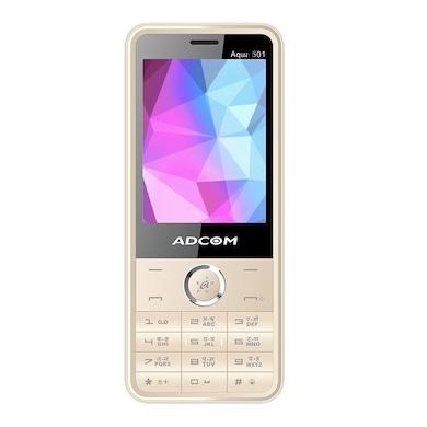 Adcom Aqua 501 (Gold) Price in India
