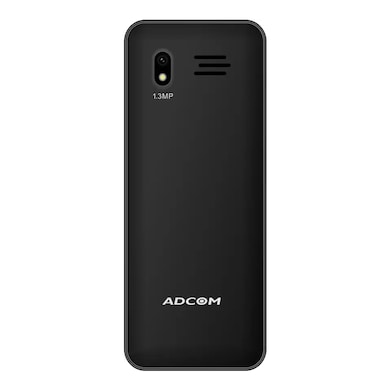 Adcom Aqua 501 (Black) Price in India