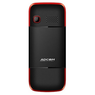 Adcom C1 (Black and Red, 64MB) Price in India