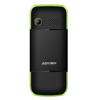 Adcom C1 (Black and Green, 64MB) Price in India