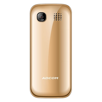 Adcom Cinema X28 (Gold) Price in India